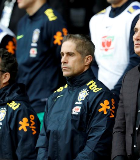 Memphis en Tete krijgen Sylvinho als trainer bij Olympique Lyon