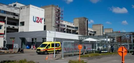 """Antwerpse ziekenhuizen roepen in open brief op tot naleven coronamaatregelen: """"Doe het niet alleen voor uzelf maar ook voor uw geliefden, uw vrienden, uw buren en onze verpleegkundigen en artsen"""""""