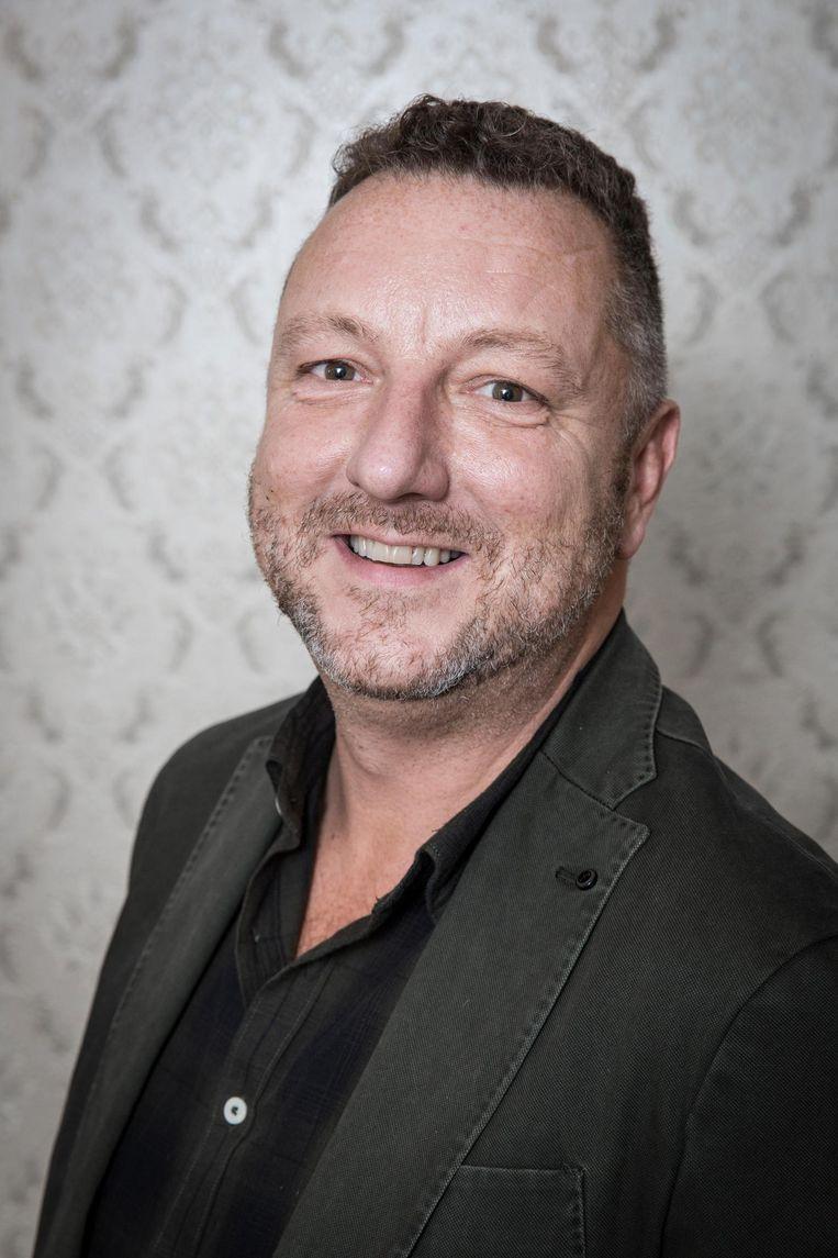 Regisseur Pim Mookhoek Beeld Dingena Mol