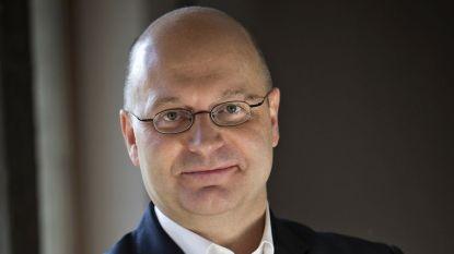VTM neemt afscheid van programmadirecteur Ricus Jansegers