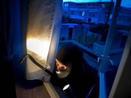 Man (25) uit Gouda gaat 7 jaar cel in na reeks overvallen en inbraken