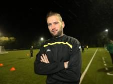 Strijen raakt clubtopscorer Mark Stam kwijt