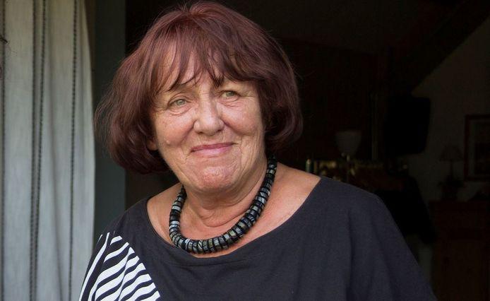 Marjan Stalenhoef voerde actie om meer vrouwen in de gemeenteraad te krijgen.