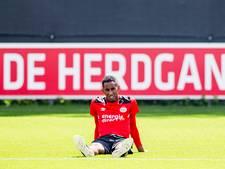 PSV maakt De Herdgang rookvrij