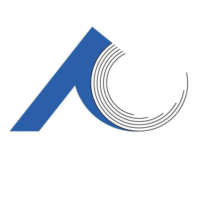 Logo van het Altena College.