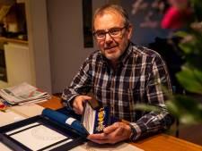 Jonge generatie geeft 'waterman' Sjef Ernes uit Eindhoven hoop: jeugd laat zich niets wijsmaken