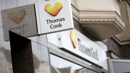 Meer dan 40.000 reizigers terugbetaald na faillissement Thomas Cook