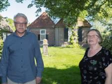 Historie Luttenberg begon met adellijke ruilverkaveling