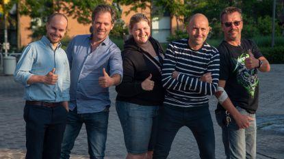 Merelbeke Feest keert terug met tweedaags feestje op Kerkplein