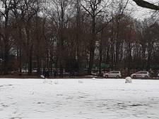 Dode man gevonden aan Haageind in Deurne