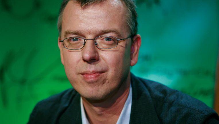 Maarten van Poelgeest, oud-wethouder, nu consultant bij Andersson Elffers Felix Beeld ANP