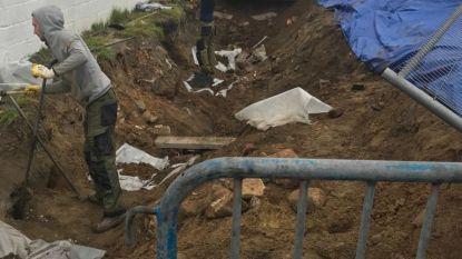 Vervuilde bodem langs Kortenbergsesteenweg wordt onderzocht