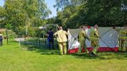 Vijf mannen die betrokken zouden zijn bij de dood van man (32) in speeltuin door de politie in vrijheid gesteld