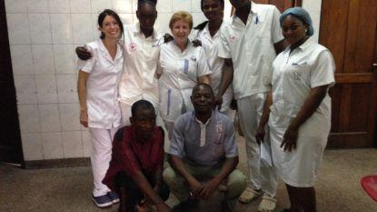 Oude uniformen Sint-Norbertusinstituut vinden tweede leven in Benin