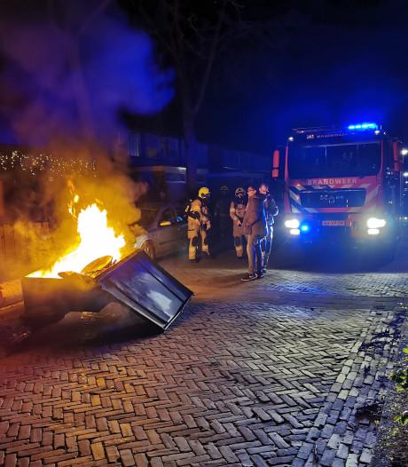 Natascha heeft slapeloze nachten van brandstichting: 'geen idee wie er achter zit'
