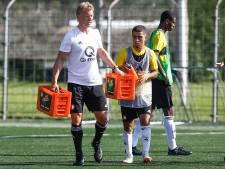 Feyenoord-talenten verslaan Real Madrid voor eerste prijs Kuyt