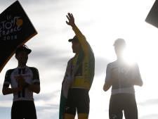 Robin Damen wint het Gelderlander Tourspel voor Horstik en Van Eldik