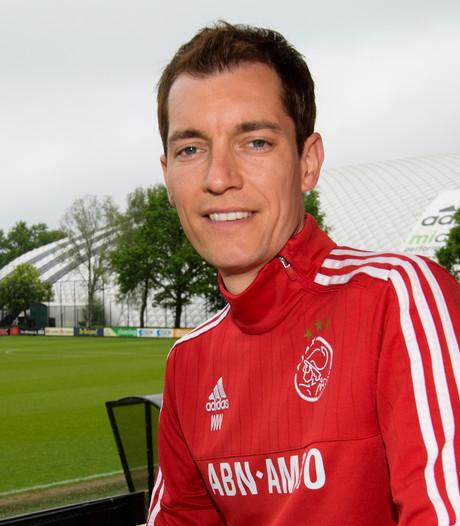 Talent bij Volharding is jeugdtrainer van Ajax