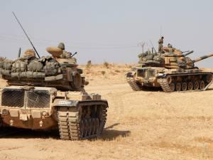 Les Kurdes de Syrie s'allient à Damas face à l'avancée des forces turques
