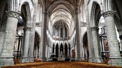 """227.000 euro Vlaams geld voor Sint-Martinuskerk: """"Om deze erfgoedparel op te blinken"""""""