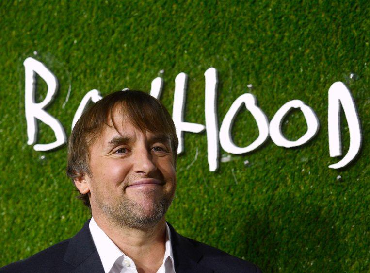 Richard Linklater, regisseur van het veelgeprezen Boyhood Beeld reuters