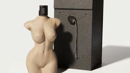 Het nieuwe parfum van Kim Kardashian is er (en is niet duur)