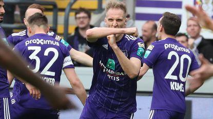 HERBELEEF hoe Teodorczyk Anderlecht drie gouden punten schonk tegen Club