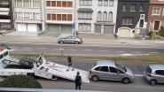 Politie pakt twee mannen op nadat Aalstenaar verdachte personen met schroevendraaiers en kniptangen appartement ziet binnengaan