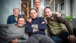 "Dolenthousiaste 'W817'-cast behaalt doel: ""De film komt er!"""