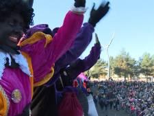 Zo werd Sinterklaas onthaald in Apeldoorn