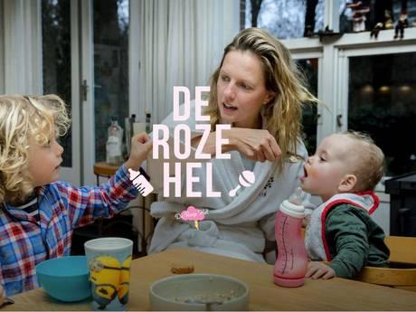 Is bevallen van een kind echt een ware hel?
