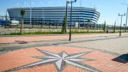 Terreur-gerelateerde arrestaties in stad waar Rode Duivels volgende maand Engeland treffen op WK in Rusland