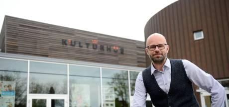 Kulturhus Borne vreest voor toekomst: 'Drie ton bezuinigen kan niet'