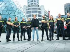 Ewout Genemans kondigt nieuw seizoen politieserie aan
