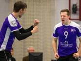 Vocasa wint en houdt hoop op kampioenspoule