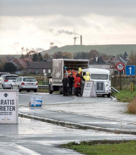 In een grensloos Europa zou Terneuzen floreren