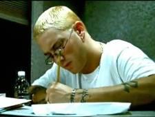 Vader van Eminem (67) overleden aan hartaanval