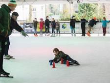Geen gewone ijsbaan op kop van De Lind, maar 'Wintervillage Oisterwijk'