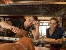 Restaurant Dikke Dirck neemt intrek in pand 't Filmhuys