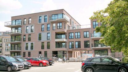 """Residentie Koning Nobel aan Kokkelbeekplein bijna klaar: """"32 nieuwe appartementen en 13 lofts met karakter"""""""