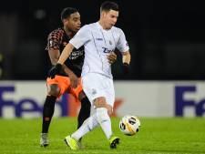 Rosario kan nieuwe dreun tegen Linz niet geloven: 'Schandalig hoe wij vier goals weggeven'