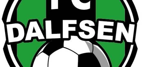 Voetbaljeugd Dalfsen speelt straks onder naam FC Dalfsen