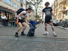 'We zijn méér dan idioten die de stad opruimen'