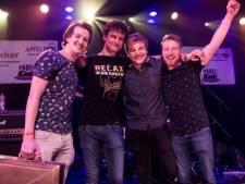 Zaltbommels band Spark of Sanity wint 'de Parel' en speelt op Appelpop