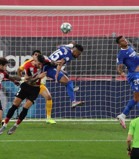 LIVE   Banega schiet Sevilla naast Bilbao, Inter slaat twee keer achter elkaar toe