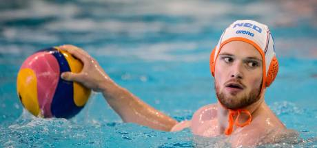Abrupt gestopte international Van der Horst verrast zelfs bondscoach met nieuwe trainerscarrière
