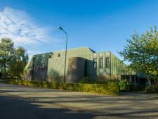 Sporthal De Hongerman in Nuenen wordt mogelijk iets groter na de renovatie