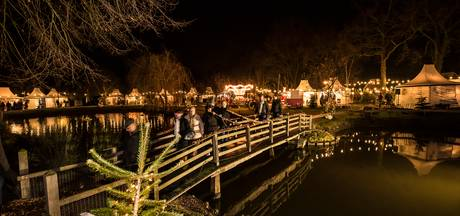 Christmas Fair bij Oldenzaal wil grootste van regio worden