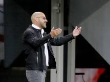 Peter Bosz: 'Als liefhebber geniet ik van Bayern'