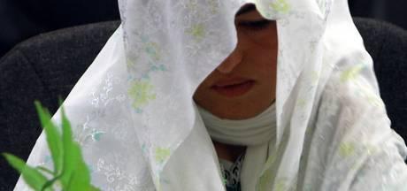 Moslima's roepen fatwa uit over kindhuwelijk